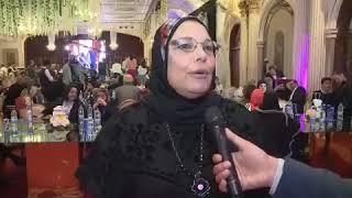 الداخلية تكرم أمهات وزوجات شهداء الشرطة بمناسبة عيد الأم (فيديو)