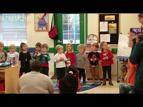 Preschool 1 Holiday 122018