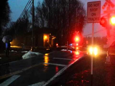 Video: Revisiting Valhalla Crossing Year After Deadly Train Crash