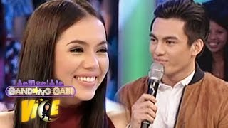 GGV: Anjo tries to get Julia's number