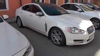 Выбираем б\у Jaguar XF (бюджет 700-750тр)