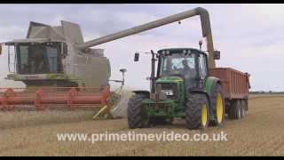 Machinery on the Farm - A Year on the Land