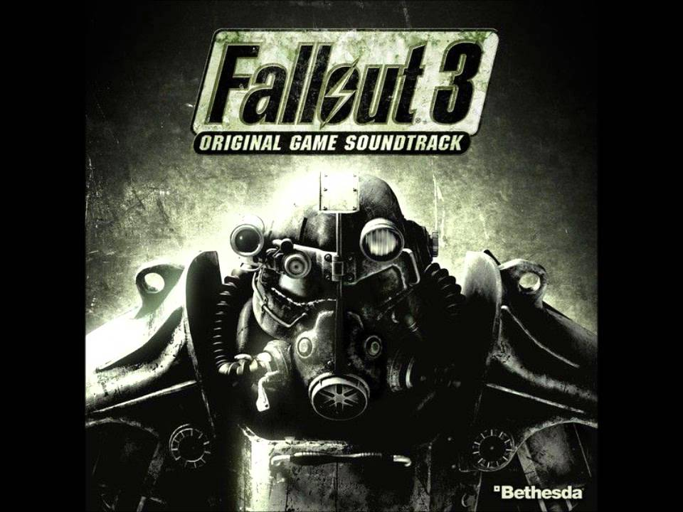 full fallout 3 ost youtube
