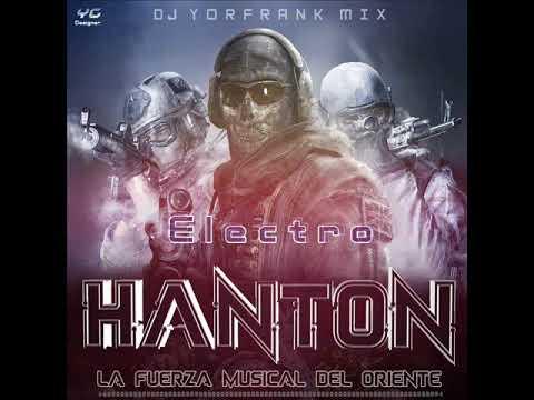 Electro Hanton. La fuerza musical de Oriente. Creatividad y buena musica