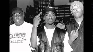 2Pac - Secretz Of War (OG Rules Version) ft. Tha Outlawz.wmv