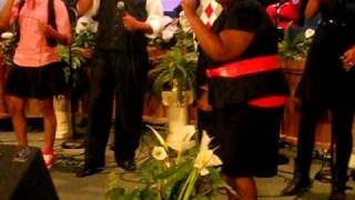 Download Promises(Vashawn Mitchell)- The Fanning Family MP3 song and Music Video