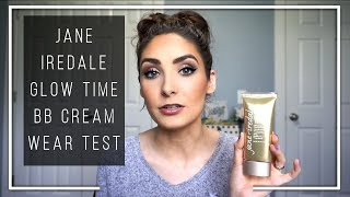 Jane Iredale Glow Tİme Full Coverage BB Cream   FIRST IMPRESSIONS & WEAR TEST