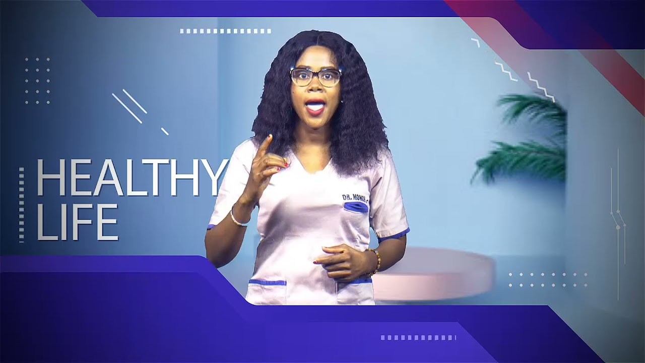 HEALTH TALKS Special With Dr. Emy Momoh - CTV @8    5:30pm – 6:30pm