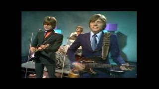 The Moody Blues - Departure/Ride My See-Saw