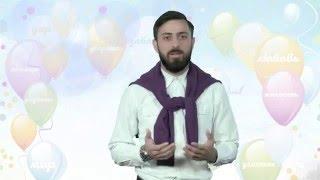 Обращение председателя Молодёжного этнического совета Ставропольского края