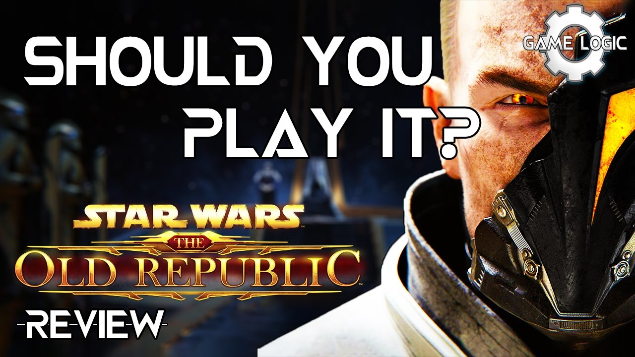 Star Wars: The Old Republic (SWTOR) – The Endgame | Should you play it?