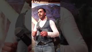 Ренат Агджабеков Халадин руш ( Полная версия )