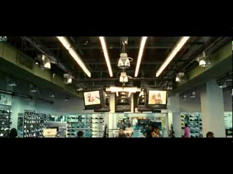 Lottery Ticket Million Bucks Scene