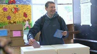 Premier test en Italie avec des élections municipales