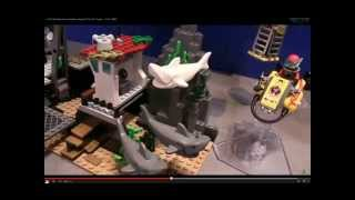 Lego City Deep Sea Exploration Vessel Teaser - Brick Boys Lego Show