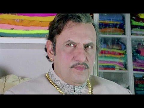 Dhawan Mewada, Firoz Irani, Aankhaladi Tarse Piyu Ni Vaat Ma - Gujarati Comedy Scene 4/24