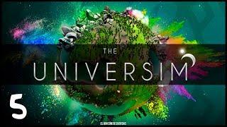 The Universim | ¡¡Tornado!! | Episodio 5 | en Español