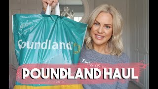 NEW IN POUNDLAND HAUL | APRIL 2019