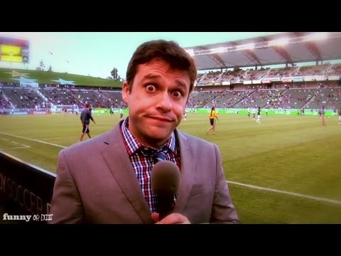 The First Gay Sportscaster