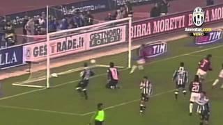 10/11/2002 - Serie A - Juventus-Milan 2-1