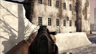 Red Orchestra 2 - SVT40 Gameplay (HD)