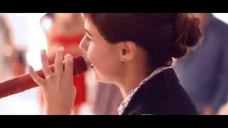 Вера Тинькова на свадьбе Саши и Даши