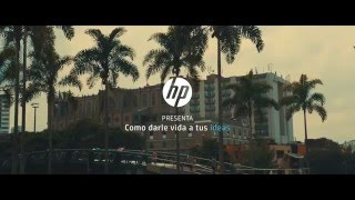 dale vida a tu ideas con la deskjet ink advantage ultra de hp