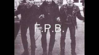 FPB - Píseň o tom, jak se vzpoura nevyplácí, když je kapitán ze dřeva