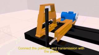 Building a Dynamic Balancing Machine