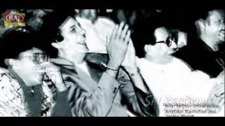 Tribute To Balasaheb Thackeray [Marathi] Singer Sumit Baba - Ft. Damodar Raao - Sai Recordds