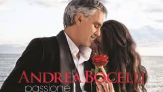 Andrea Bocelli -- Passione Full Album Download Link