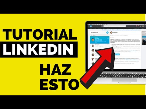 8️⃣ Campañas Inmail LinkedIn: Cómo vender y ejemplos para enviar un Inmail
