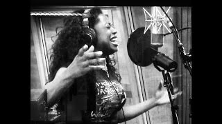 LaGaylia Frazier - Let It Be