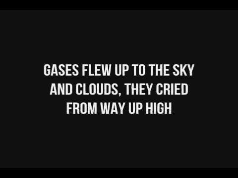 Kat Dahlia - Voices On My Head (Lyrics Video)