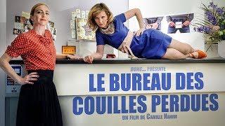 Le bureau des couilles perdues - Film complet en français