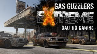 Gas Guzzlers Extreme PC Gameplay FullHD 1080p