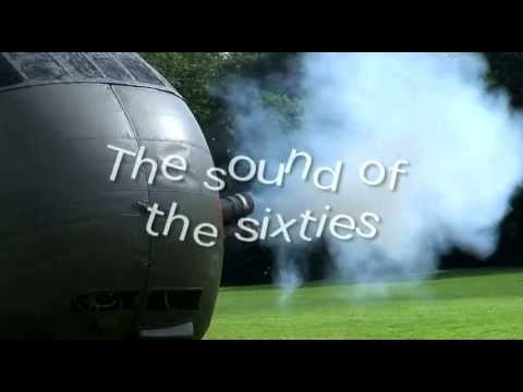 Sikorsky S-58/H34 ,the sound of the sixties