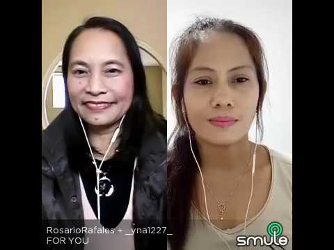 For u... With  ate Rosario rafales ❤❤❤❤