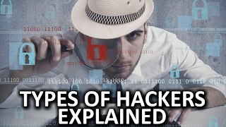 Types Of Hackers Hats Explained