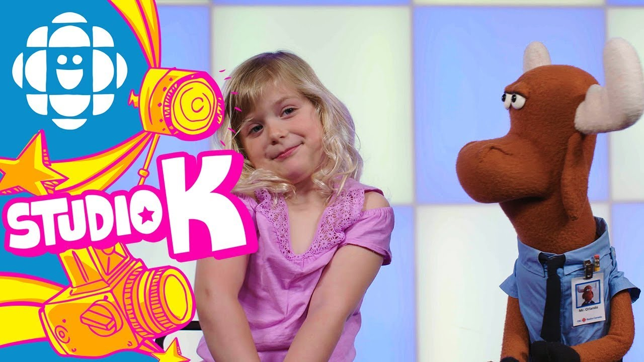 Download How to Make Friends | CBC Kids