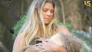 [人類誕生CG] 5万5000年前 ホモ・サピエンスとネアンデルタール人の出会い | Homo sapiens encountering Neanderthals | NHKスペシャル | NHK