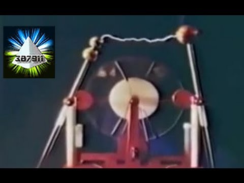 The Race to Zero Point Energy 🔌 Cold Fusion Electricity Generator Secret 👽 Free Power Documentary H2