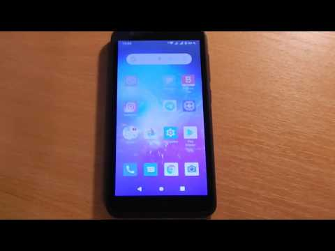 Самый бюджетный смартфон для работы ZTE Blade L8 116GB. Мой субъективный отзыв.