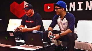 gta 5 live full e3 2015 live stream w typical gamer at youtube gaming stage gta 5 funny moments