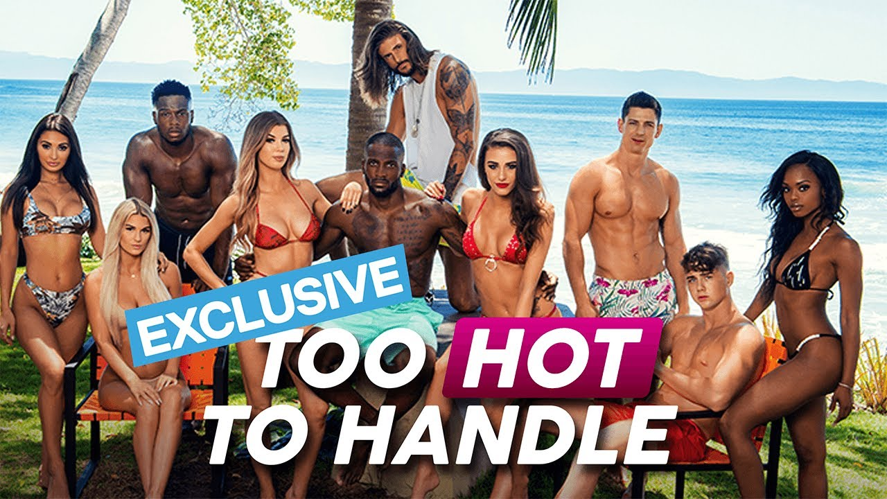 Too Hot To Handle 2 Poster