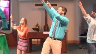 Awesome God Dance