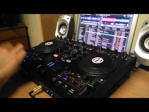 Minimal, Electro, Bounce Mix Jan 2014 Traktor S2