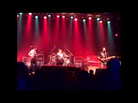 Cooper's Landing - Live at The NorVa - December 7, 2012