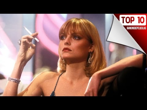 Las 10 Mejores Peliculas De Michelle Pfeiffer