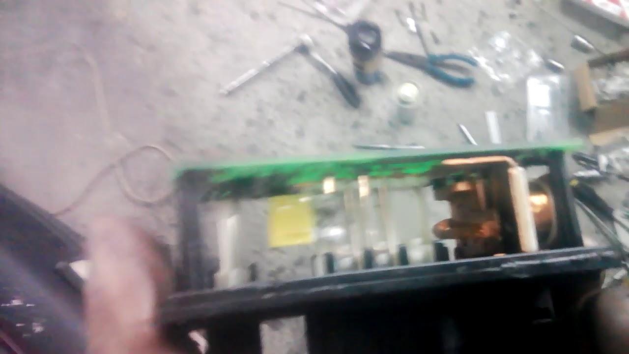 Реле свечи накаливания для дизеля транспортер зсд пополнить транспортер